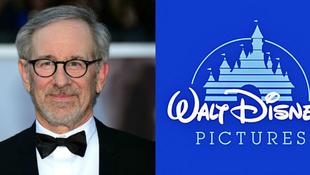 Meglepő bejelentést tett Steven Spielberg
