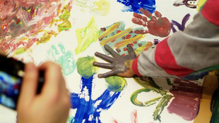 A Quimby frontembere is segít a lelki sérült gyerekeknek