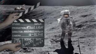 Ne már: a NASA hülyét csinál a visszatérő űrhajósokból