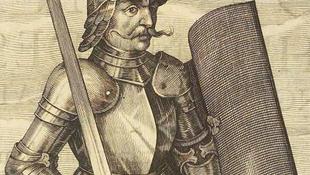 557 éve, ezen a napon hunyt el Hunyadi János