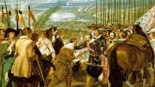 A mai napig nem találják a spanyol zseni sírját