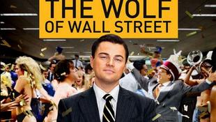 Perelik A Wall Street farkasa producereit