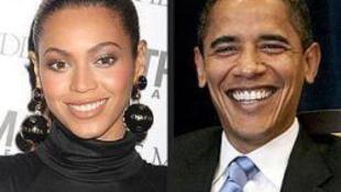 Obama a gyönyörű szexbombával csalja feleségét?