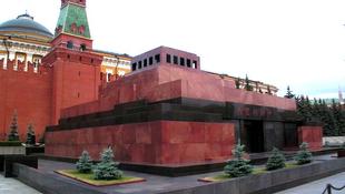 Menteni kell a kommunisták szentélyét