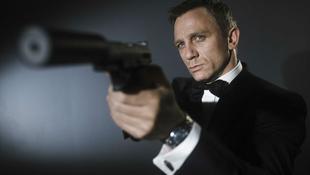 Daniel Craiget nem lehet csak úgy lecserélni