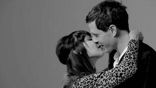 Az első csók varázsa