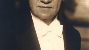 Konferencia Hevesi Sándor emlékére