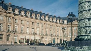 Coco Chanel szobája értékes titkot rejt