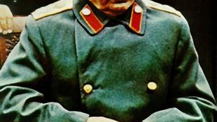 Sztálin a legnépszerűbb