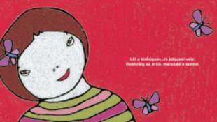 Lili, a Down-szindrómás mesehős