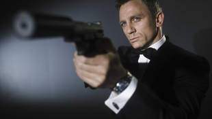 Az igazi titkosügynökök is szeretik Bondot