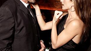 Vége a sztárpár románcának?