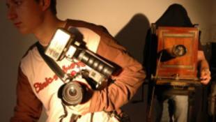 Esztergom: a fotográfusok városa