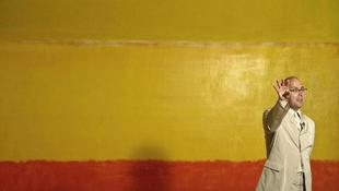 Hamisítvány volt a Rothko-festmény
