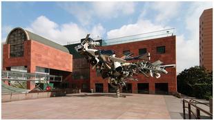 Megmentik a Los Angeles-i Kortárs Művészeti Múzeumot