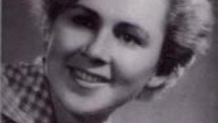 Elhunyt Lengyel Erzsi Jászai Mari-díjas színművész
