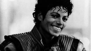 55 éves lenne a pop királya