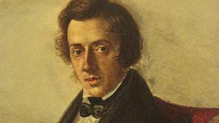 Chopinnek tuberkulózisa volt