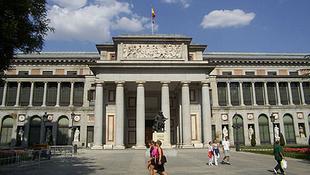 Milliós mínuszban a múzeum