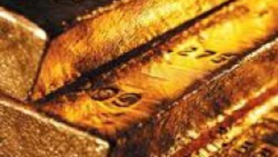 Aranyautomatát állítottak fel Kínában