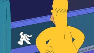 Vatikáni ítélet Homer Simpson felett
