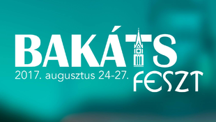 Zenei koncertek és színházi előadások a második Bakáts Feszten