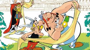 Asterix tényleg legyőzhetetlen