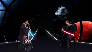 Vader nagyúr a legjobb harmonikás