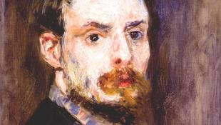 Renoir ezer arca