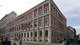 Külföldi elismerés a Zeneakadémiának