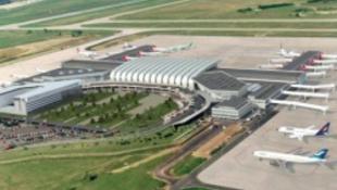 Madonnát akarta – elfogták a reptéren