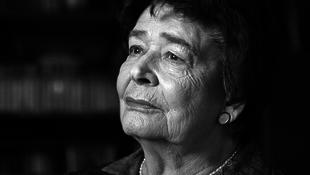 Gyász: elhunyt az ünnepelt színésznő, Danuta Michalowska