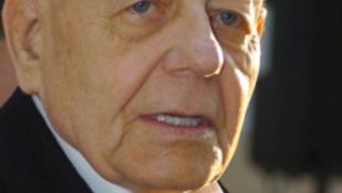 Elhunyt Kass János