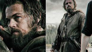 Videó: félelmetes helyezetbe került DiCaprio
