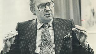 Elhunyt Thomas Berger