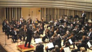 Pozsonyban a filharmonikusaink
