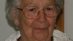 Elhunyt Szabó Éva