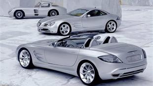 Magyar egyetemen tervezik a Mercedest?