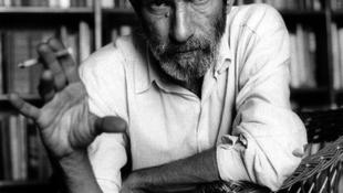 69 éves lenne Petri György