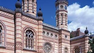 Vasárnap nyílik a XIII. Zsidó Nyári Fesztivál