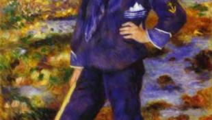 Mire nem kényszerítették gyerekeiket a legnagyobb festők?