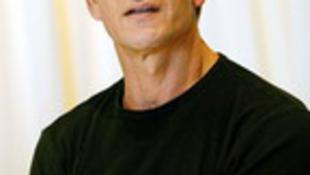Kórházba került a halálos beteg Patrick Swayze