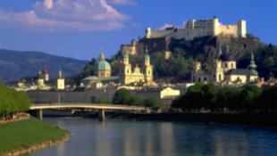 Salzburg magyar zenével ünnepel
