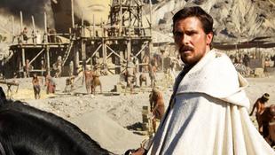 Betiltották Egyiptomban Ridley Scott filmjét