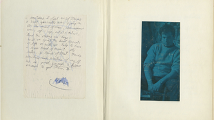 Jim Morrison feljegyzései kalapács alatt
