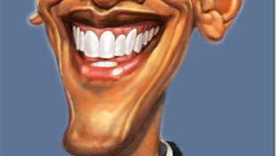 Csalódottak a karikaturisták Obama miatt