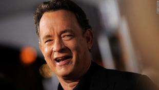 Tom Hanks a bíróságon