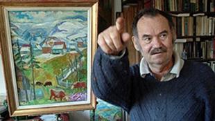 Szervátiusz Jenő-díj
