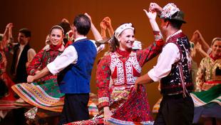 Amerikát is meghódította a magyar szerelmi történet