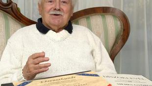 Méhes György emlékére